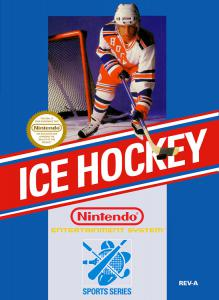 Ice Hockey (Sports, 1988 год)