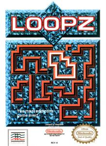Loopz (Strategy, 1990 год)
