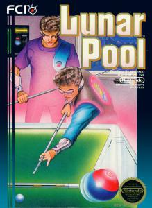 Lunar Pool (Simulation, 1987 год)
