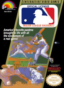 Постер Major League Baseball