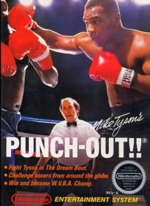 Mike Tyson's Punch-Out!! (Sports, 1987 год)