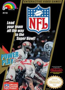 NFL (Sports, 1989 год)