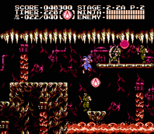 Ninja Gaiden III: The Ancient Ship of Doom