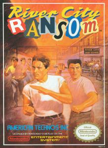 River City Ransom (Arcade, 1988 год)