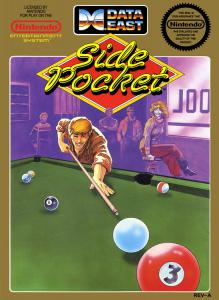 Side Pocket (Simulation, 1987 год)