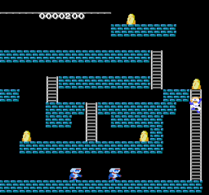 Super Lode Runner