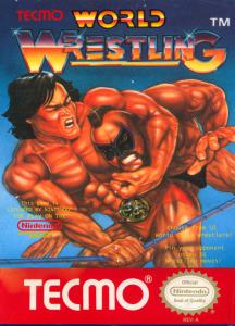 Tecmo World Wrestling (Sports, 1990 год)