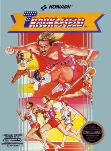 Track & Field (Sports, 1987 год)