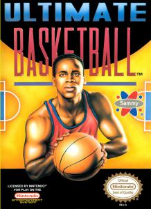 Ultimate Basketball (Sports, 1992 год)