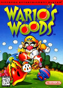 Wario's Woods (Strategy, 1994 год)