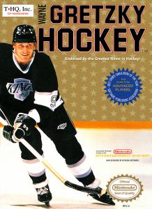 Wayne Gretzky Hockey (Sports, 1991 год)