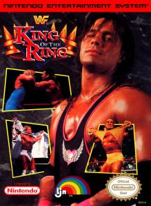 WWF King of the Ring (Sports, 1993 год)