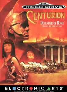 Centurion: Defender of Rome (Arcade, 1991 год)