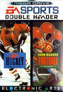 Постер EA Sports Double Header