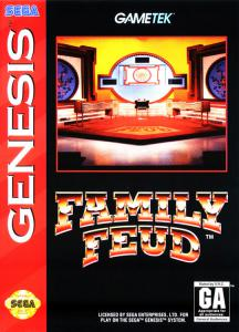 Family Feud (Strategy, 1993 год)