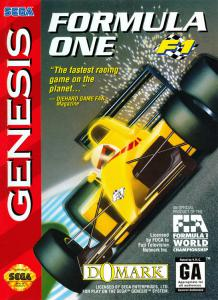 Formula One (Sports, 1993 год)