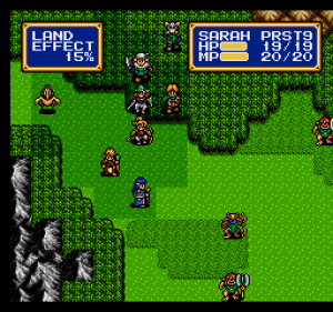 Shining Force II