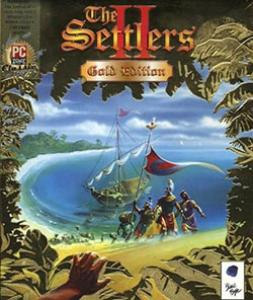 Постер Settlers 2, The - Gold Edition