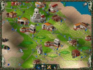 Settlers 2, The - Gold Edition