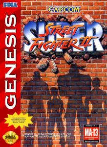 Super Street Fighter II (Arcade, 1994 год)