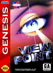 Viewpoint (Arcade, 1994 год)