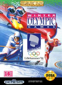 Winter Olympics: Lillehammer '94 (Sports, 1994 год)