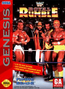 WWF Royal Rumble (Sports, 1993 год)