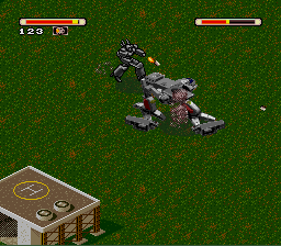 Скриншоты: battletech: a game of armored combat