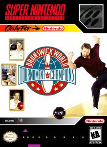 Brunswick World: Tournament of Champions (Sports, 1997 год)