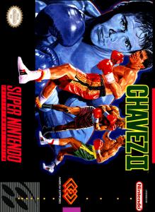 Chavez II (Sports, 1994 год)
