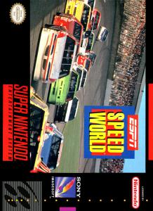 ESPN Speed World (Racing, 1994 год)