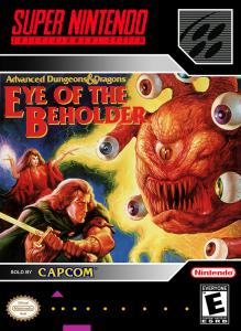 Eye of the Beholder (Role-Playing, 1994 год)