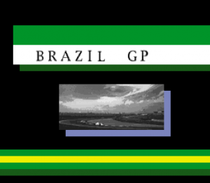 Human Grand Prix III: F1 Triple Battle
