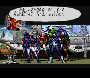 Jim Lee's WildC.A.T.S: Covert Action Teams