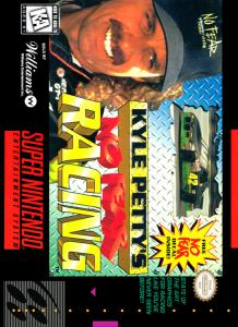 Kyle Petty's No Fear Racing (Racing, 1995 год)