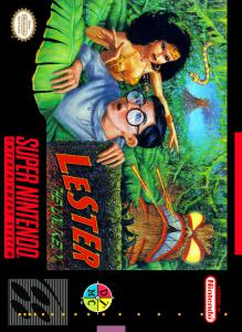 Lester the Unlikely (Arcade, 1994 год)