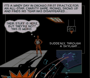 Michael Jordan: Chaos in the Windy City