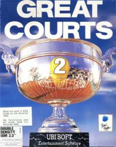 Great Courts 2 (Sports, 1991 год)