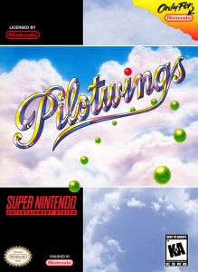 Pilotwings (Simulation, 1991 год)