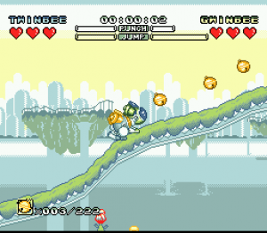 Pop'n TwinBee Rainbow Bell Adventures