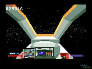 Star Fox: Super Weekend