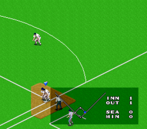 Super Bases Loaded 3: License to Steal