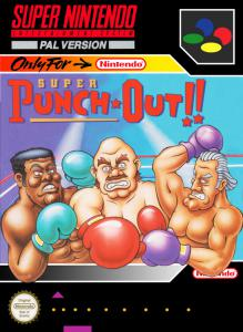 Super Punch-Out!! (Sports, 1994 год)
