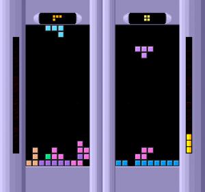 Super Tetris 2 + Bombliss