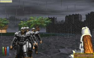 Elder Scrolls, The: Daggerfall
