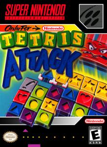 Tetris Attack (Strategy, 1996 год)