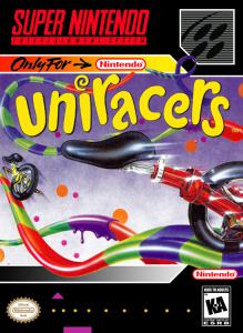 Uniracers (Racing, 1995 год)