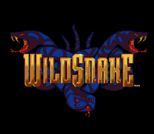 WildSnake