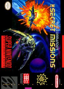 Постер Wing Commander: The Secret Missions