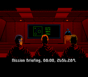 Wing Commander: The Secret Missions